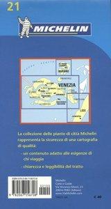 Venezia Stadtplan 1 : 8 000