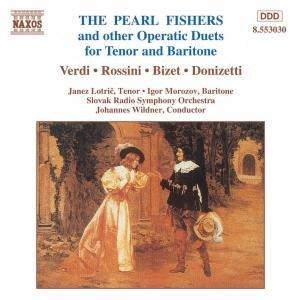 Opern-Duette F.Tenor U.Barit