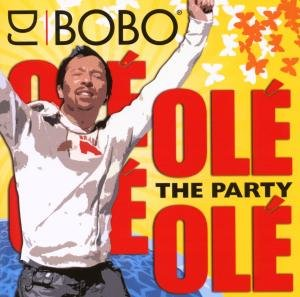 Ole Ole-The Party