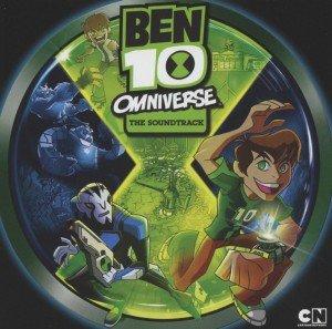 Ben 10 Omniverse (Ost)