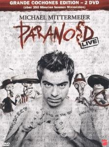 Paranoid (Deluxe Edition)
