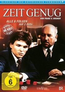 Zeit genug (DVD)