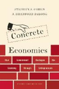 Concrete Economics