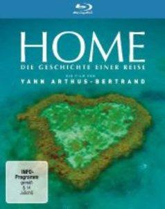 Home-Die Geschichte Einer Reise
