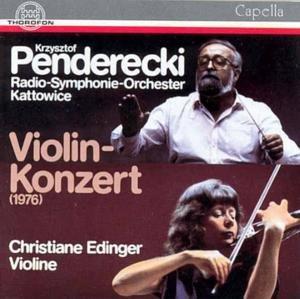 Violinkonzert (1976)