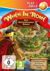 PLAY+SMILE: When in Rome: Die Besiedelung Roms