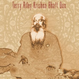 Terry Riley Krishna Bhatt Duo (2-CD)