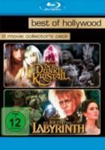 Der dunkle Kristall / Die Reise ins Labyrinth
