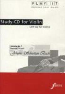 Sonate Nr. 1, h-moll
