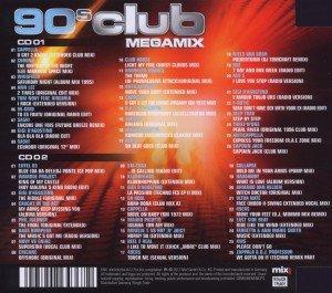90s Club Megamix