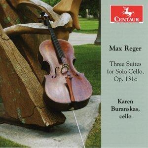 Die Sonaten für Cello solo