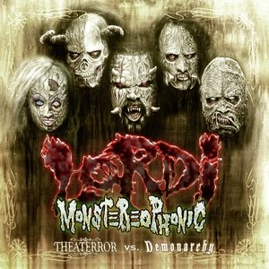 Monstereophonic-Theaterror Vs. Demonarchy (Gtf.