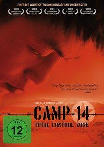 Camp 14-Total Control Zone