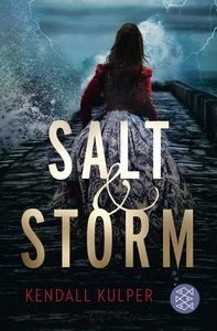 Salt & Storm - Roman