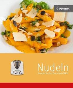 Nudeln Rezepte für den Thermomix TM31