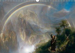Pfeifer, Y: Secret Settings (Posterbuch DIN A4 quer)