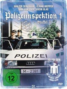 Polizeiinspektion 1 - Staffel 7