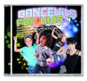 Dancehits For Kids Vol.4