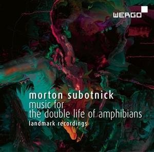 Music For The Double Life Of Amphibians.Landmark
