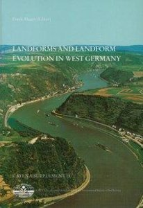 Landforms and Landform Evolution in West Germany
