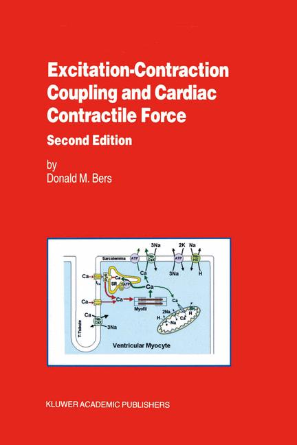 Excitation-Contraction Coupling and Cardiac Contractile Force - zum Schließen ins Bild klicken
