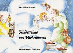 Kinderreime aus Niederbayern