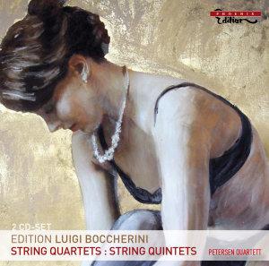 Streichquartette/Streichquintette