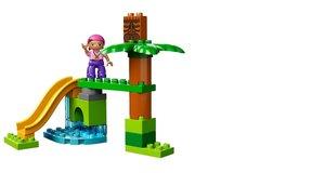 LEGO® Jake 10513 - Nimmerland-Versteck