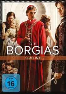 Die Borgias - Season 1