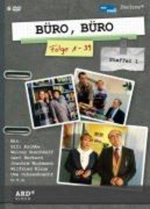 Buero,Buero Staffel 1 (Folge