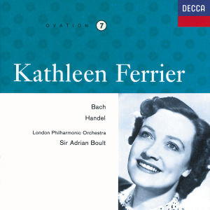 KATHLEEN FERRIER VOL.7