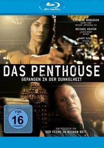 Das Penthouse - Gefangen in der Dunkelheit BD