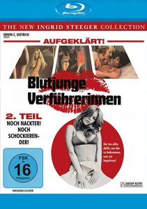Blutjunge Verführerinnen 2-Blu-ray Disc