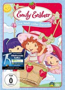 Emily Erdbeer - Eine Welt voller Freunde
