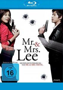 Mr.& Mrs.Lee (BD)