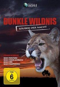 Dunkle Wildnis - R¿er der Nacht