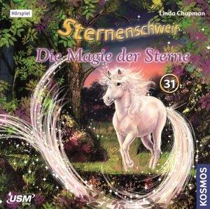 Sternenschweif Folge 31: Die Magie der Sterne (Audio-CD)