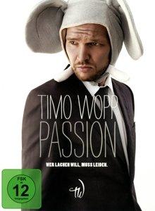 Passion-Wer lachen will,muss leiden