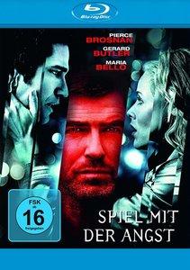 Spiel mit der Angst (Blu-ray)