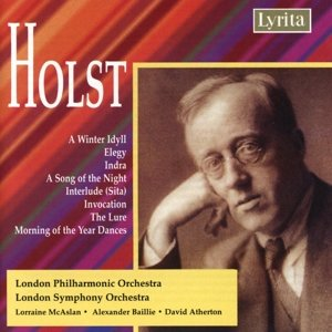 Holst:A Winter Idyll