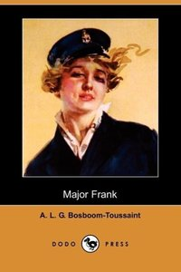 Major Frank (Dodo Press)