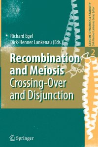 Recombination and Meiosis