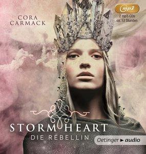 Stormheart.Die Rebellin (Bd.1)