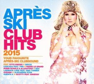 Apres Ski Club Hits 2015