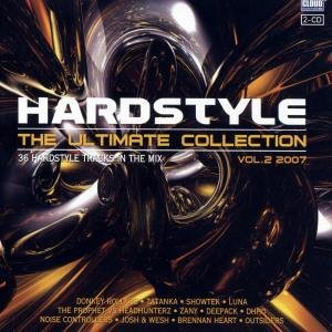 Hardstyle T.U.C.2007 Vol.2
