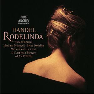 Rodelinda (GA)