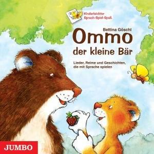 Ommo, der kleine Bär