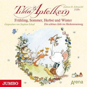 Tilda Apfelkern.Frühling,Sommer,Herbst Und Winter