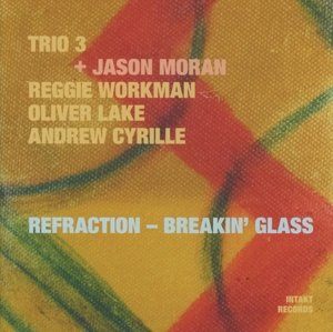 Refraction-Breakin' Glass