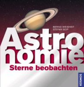 Astronomie mein neues Hobby
